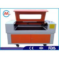 Quality Handheld Coreldraw CNC Laser Cutting Machine For Acrylic High Efficiency for sale