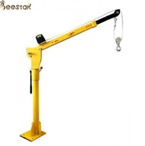 Quality Beehive Crane  Hoister Bee Hive Equipment For Beekeeping , 50-500kg Load Capacity for sale