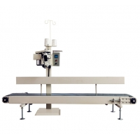 Quality GK35-6A 500bags/Hour Automatic Rice Bag Sewing Machine for sale