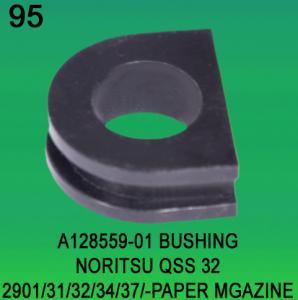 Quality A128559-01 PAPER MGAZINE BUSHING FOR NORITSU qss3201,2901,3101,3401,3701 minilab for sale