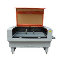 Quality Orange Acrylic Laser Machine Double Laser Heads For Laser Cutting Acrylic Sheets for sale