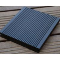 Quality Eco Forest Bamboo Deck Tiles Beautiful Appearance For Outdoor Parquet for sale