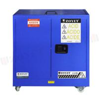 Quality Epoxy Paint Flammable Safety Cabinets For Labtory Use Chemical Storage for sale