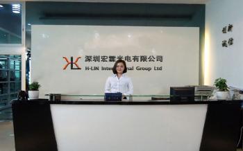 H-LIN INTERNATIONAL (HK) LIMITED