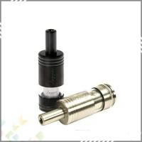China Fogger V4 Atomizer with Dual Coil Stainless Steel Tank Vaporizer Rebuildable Atomizer on sale