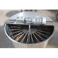 Quality 24 Frames  Electric Stainless Steel  Honey Extractor for sale