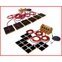 Buy cheap Air bearing turntables 60T air bearing casters from wholesalers