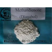 Quality Pure Dianabol Methandienone Powder , Anabolic Dianabol Steroid 72-63-9 Dbol for sale