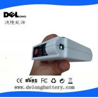 Quality Heated clothes battery 7.4v 5200mah with temperature control for sale