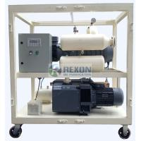 Buy cheap Double Stage High Vacuum Pumping System | Vacuum Pump Set | Transformer from wholesalers