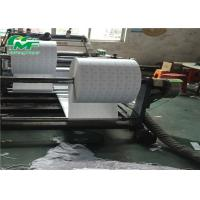 Quality Custom Thermal Paper Jumbo Rolls Wood Pulp High Tensile Strength For POS Machine for sale