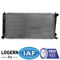 Quality Dpi 2141/2260 FORD Car Radiator For Blackwood 02/F Series Pickups 97-04 for sale
