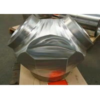 Quality High Temperature A182 F92 Forging Drawing Alloy Tee for sale