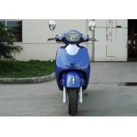 Quality 50cc / 125cc Pocket Bike Scooter With Two Seats , 2 Wheel Scooter For Adults for sale