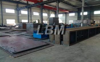 Jiangsu Lebron Machinery Technology Co., Ltd.