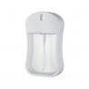 Buy cheap Perfume Bottle Mist Sprayer PETG ABS Bottle 40ml Oval Shape Travelling Perfume from wholesalers