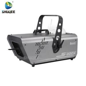 Quality 4D 5D 7D Special Effects Led Stage Fog Machine for Movie Theater for sale