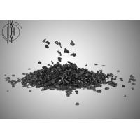 Quality Low Ash Commercial Pelletized Activated Carbon 1100mg/G Iodine High Hardness for sale