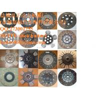 Quality AGRICULTURE TRACTOR  VEHICLES  CLUTCH DISC for sale