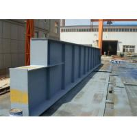 Quality Warehouse Light Steel Steel H Beamcustomized One Stop Materials Service for sale