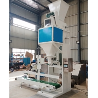 Quality 480bags/Hour Semi Auto Animal Feed Bagging Equipment for sale