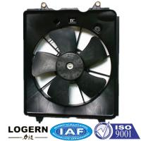 Quality Air Cooled Auto Electric Fan For Honda CRV RM4 2012 OEM 19015-R5A-A01 for sale