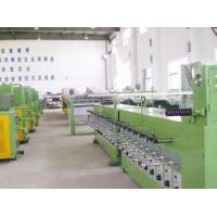 Quality LISTRONG-T40X High Speed Fine Wire Annealing Tin Machine for sale