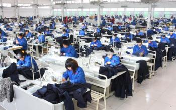 Hubei Pufang Textile Group