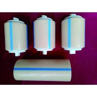 Quality Waterproof Cement Plant Nylon Conveyor Rollers for sale