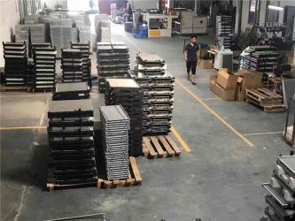 Guangzhou Lijun Car Radiator Manufacturing Co., Ltd.