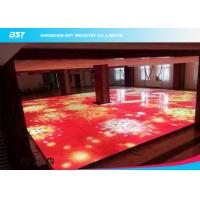 Buy cheap High Resolution Flexible LED Display For Commercial Advertising /Animation from wholesalers