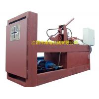 Buy cheap Model LS-800 Twin Hook Hydraulic Tyre(Tire) Wire Drawer from wholesalers