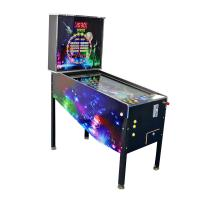Buy cheap Coin Pusher Coin Operated Machine,Adult Star Wars Pinball Machine from wholesalers
