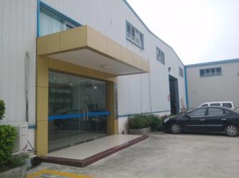 Dongguan Qizheng Plastic Machinery Co., Ltd.