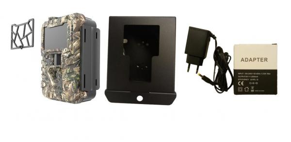 Buy Cloud Technology 3G Wireless Night Vision Camera Wildlife 720P HD Video at wholesale prices