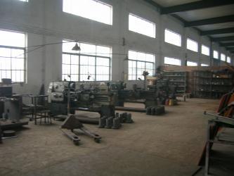 Yancheng Aijin Electrical Machinery Co., Ltd.