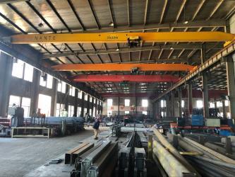 Hangzhou Nante Machinery Co.,Ltd.