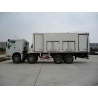 Quality 15T ANFO Explosive Truck for sale