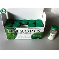 Quality 1000mg Injectable Human Growth Hormone Steroid Long R3 IGF 1 / IGTROPIN for sale