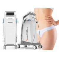 China 6 Transmitters Acoustic Wave Therapy Machine For Cellulite Treatment / Body Reshaping on sale