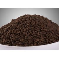 Quality Low Ash Manganese Sand As Water Filter Materials For Drinking Water Deferrization for sale