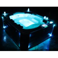 Quality P3808  Whirlpool, air bubble walk in tub with seat for elder people for sale