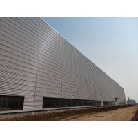 Quality Cladding Steel Structure Construction Pre Engineered Riged Portal Frame Steel Structure for sale