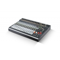 Buy cheap 16 channel professional audio mixer MG16U from wholesalers