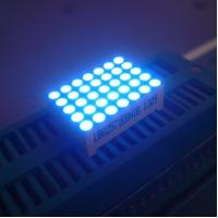 Buy cheap LED 5x7 Dot Matrix LED Display for Fan , LED Dot Matrix Display from wholesalers