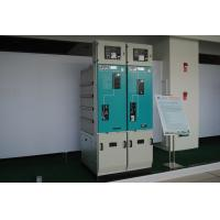 33kV Indoor Rmu Ring Main Unit / C - GIS High Voltage Gas Insulated Switchgear