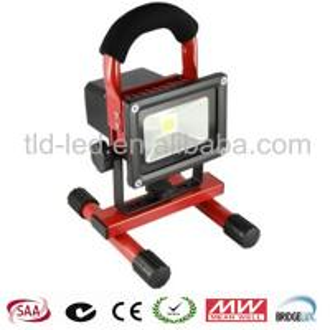 China Portable IP65 Waterproof Outdoor Led Flood Lights , Led Portable Flood Light on sale