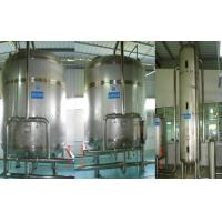 Buy cheap Home / Chemical Automatic Potable RO Drinking Water Treatment Systems from wholesalers