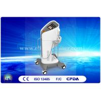 Quality Face Lifting High Intensity Focused Ultrasound Machine 10 Inch LCD Screen for sale