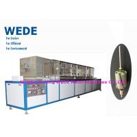 Buy cheap Electrostatic powder coating equipment for the DC motor armature and stator with from wholesalers